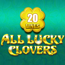 All Lucky Clovers 20